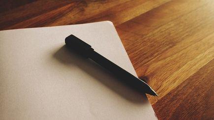 Jak napisać przekonujący list motywacyjny?