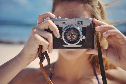 Gdzie znaleźć darmowe zdjęcia?