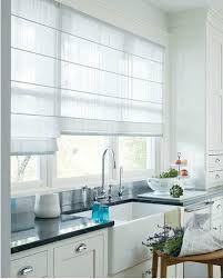 Wystrój okien w stylu Hampton