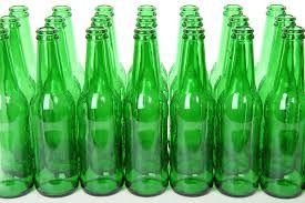 Szkło w domowej produkcji alkoholi