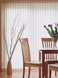 Verticale we wnętrzach - profesjonalna oprawa Twoich okien