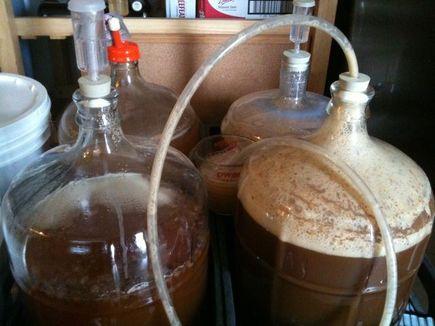 Jak obchodzić się z drożdżami winiarskimi, piwowarskimi i gorzelniczymi?