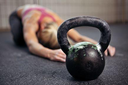 Podstawy aktywności fizycznej