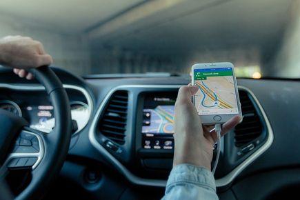 Jak działa nawigacja GPS