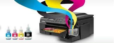 System CISS do drukarek – warto?