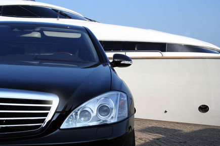 Samochód firmowy - wizytówka przedsiębiorstwa