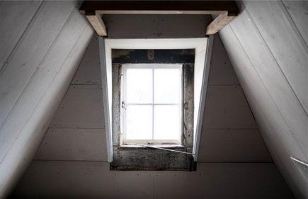 Mieszkanie na strychu, czyli adaptacja poddasza