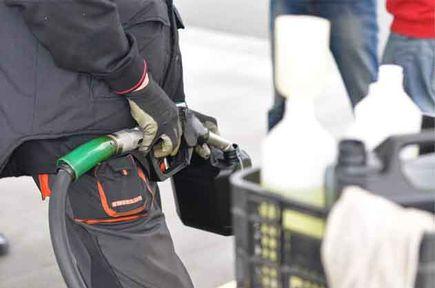 Olej napędowy - najczęściej wybierany rodzaj paliwa w firmach transportowych