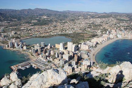 Urlop w Hiszpanii – Torrevieja