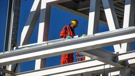 Futurystyczne fasady z aluminium