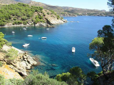Podróż do południowej Hiszpanii