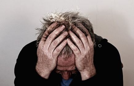 Zaburzenia lękowe i ich leczenie