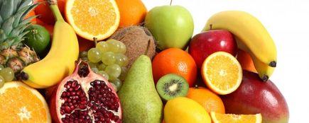 Właściwości suszonych owoców