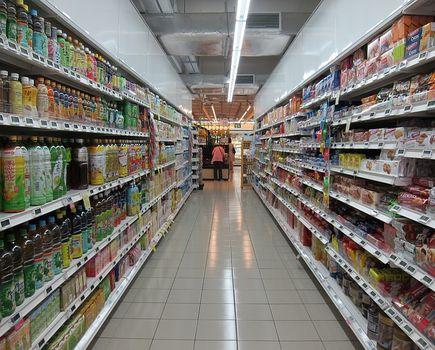Jak robić zakupy spożywcze? Krótki poradnik