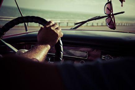 Jedź i oszczędzaj – 5 sposobów na zmniejszenie zużycia paliwa
