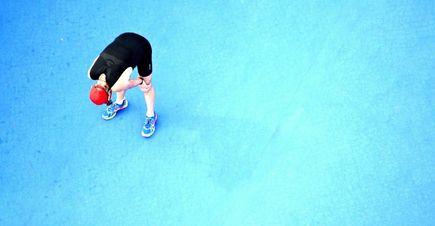Szybka rozgrzewka przed bieganiem