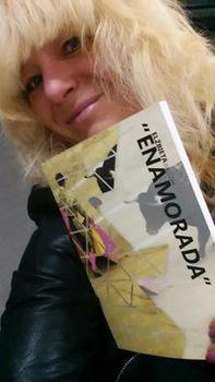 Enamorada -  o czym jest ksiażka Eli Walczak