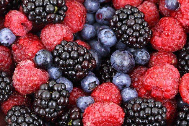 Wpływ żywności na nasze zdrowie