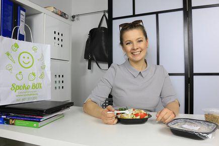 Dieta pudełkowa, która znakomicie wpływa na zdrowie