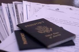 Emigracje - rodziny za granicą