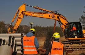 Zasady organizacji pracy przy budowie