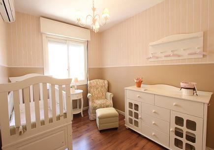 Jak przygotować pokój dla niemowlaka?