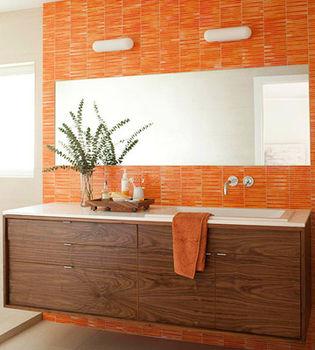 Jak urządzić łazienkę? Trendy na 2016 rok