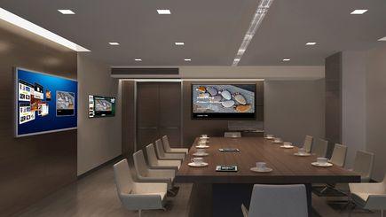 Postaw na komfort swojej pracy. Jakie wybrać najlepsze oświetlenie biurowe?