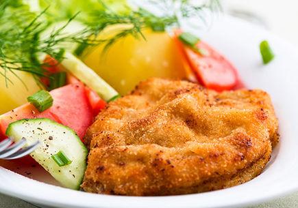5 najlepszych polskich dań obiadowych