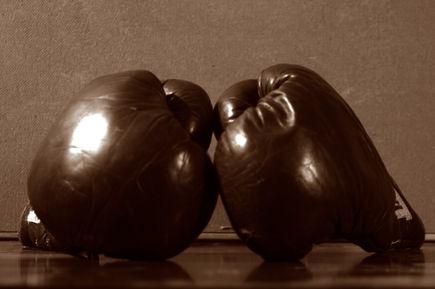 KSW, czyli polska organizacja MMA
