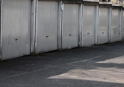 Bramy garażowe – technika w służbie człowiekowi?