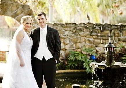 Dobry fotograf na moim ślubie
