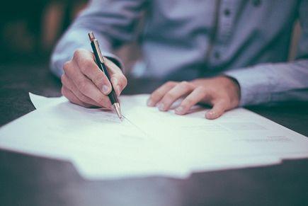 Etykiety adresowe – rozwiązaniem problemów korespondencyjnych przedsiębiorców