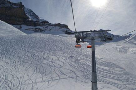 Pierwszy wyjazd dziecka na narty - o co warto zadbać?