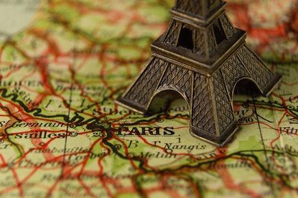Samochodem na Euro, czyli jak jeździć we Francji?