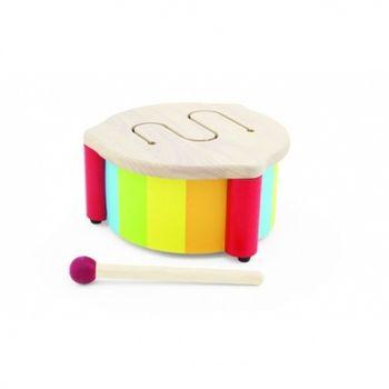 Instrumenty muzyczne dla dzieci – z...