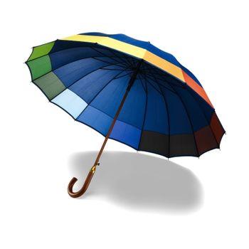 Pomysł na gadżet reklamowy – parasole