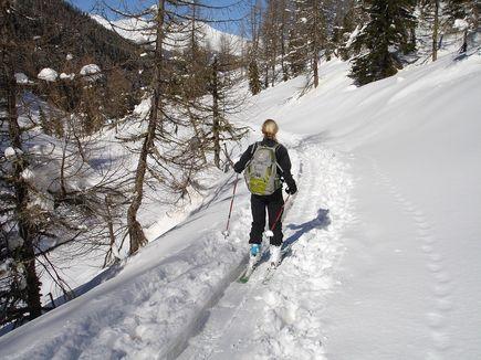 Narty biegowe – jak zacząć?