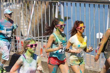 Buty do biegania – zmotywuj się do działania