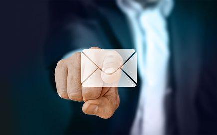 Wykorzystanie funkcji poczty elektronicznej w firmie i nie tylko