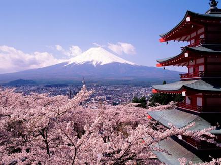 Japoński punkt widzenia: druga wojna światowa