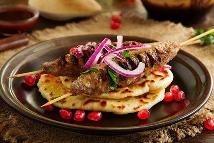 Kuchnia grecka – najważniejsze wyznaczniki