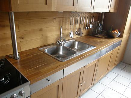 Jak zorganizować przestrzeń kuchni?