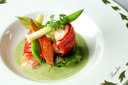 Kuchnia francuska - charakterystyka