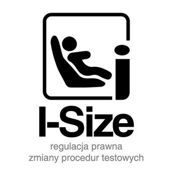 I-Size vs ECE R44 - żeby lepiej zrozumieć homologacje fotelików