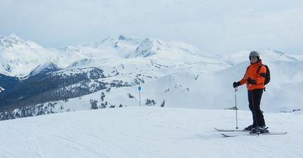 Jak zapewnić sobie bezpieczeństwo na nartach