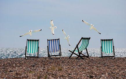 Dlaczego wybieramy wakacje w hotelu ze spa nad morzem?