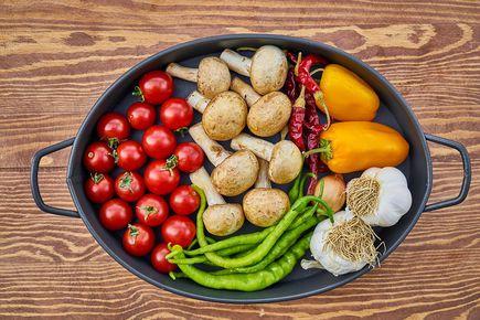 Czy warto jeść żywność ekologiczną?
