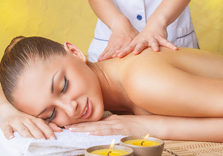 5 korzyści, które niesie ze sobą masaż leczniczy