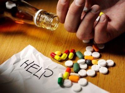 Leczenie uzależnień w specjalistycznych placówkach